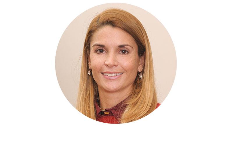 Agustina Bouza