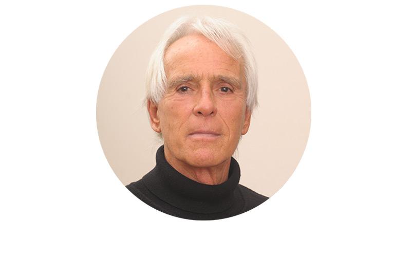 Carlos F. Cossia