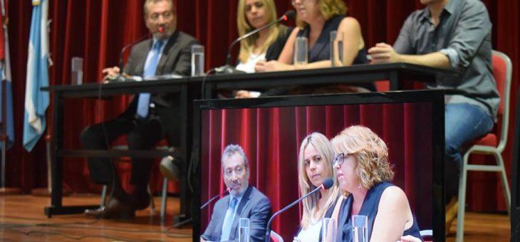 """La Editorial Diario """"La Capital"""" es Institución Distinguida"""