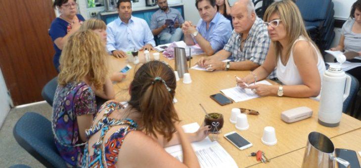 Proponen crear el Comité Municipal de Control de la Obra Pública