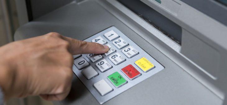 Solicitan provisión y reposición de dinero en cajeros automáticos