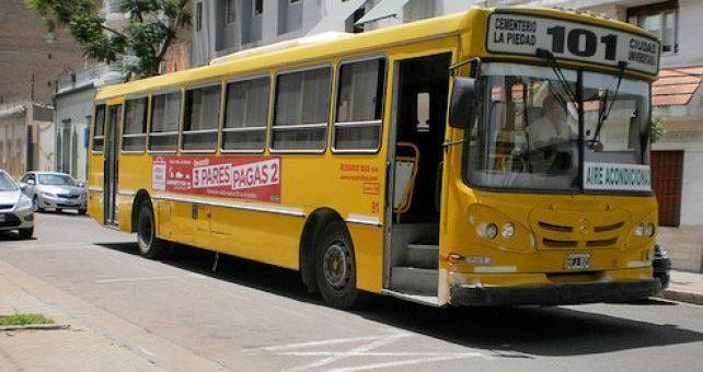"""Ghilotti: """"¿El nuevo sistema de  transporte es sólo otra promesa de campaña?"""""""