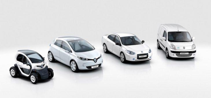 Miatello promueve la utilización de vehículos ecológicos para el transporte público