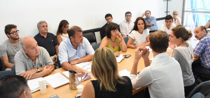 Obras Públicas:Buscan lograr mayor eficiencia en el cumplimiento de objetivos legislativos