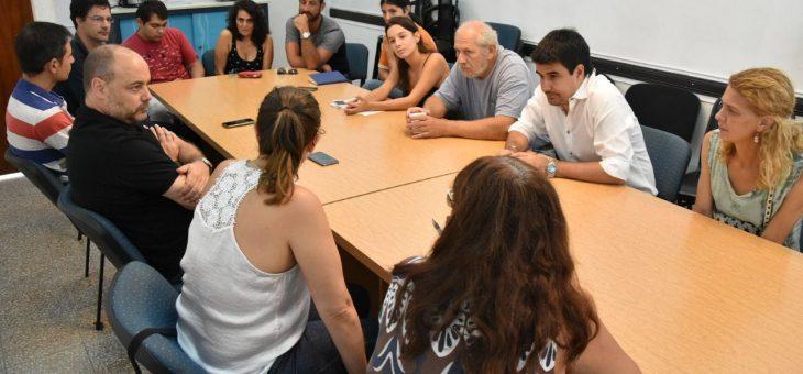 Concejales solicitarán una reunión con el director del Inti