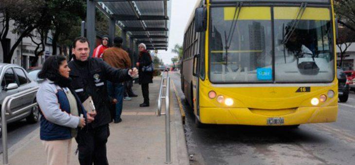 """Ghirardi: """"El gobierno nacional debe enviar fondos para concretar la segunda etapa del Metrobus"""""""