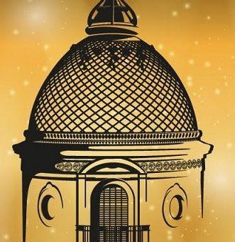 El Concejo se ilumina con luces doradas por el Día Internacional de la lucha contra el Cáncer Infantil