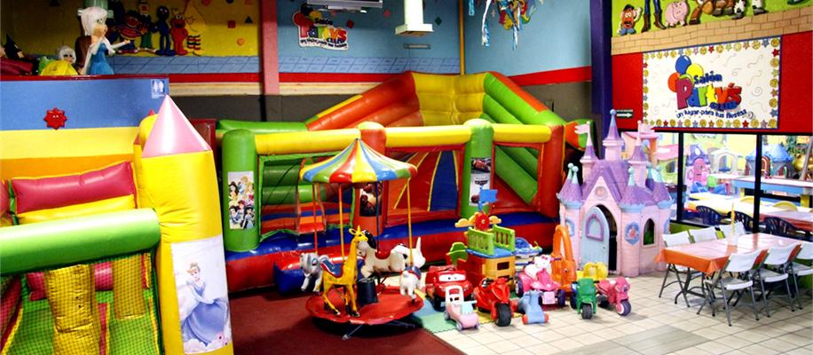 Ghirardi present ordenanza para regular el uso de los - Juegos infantiles para jardin de fiestas ...