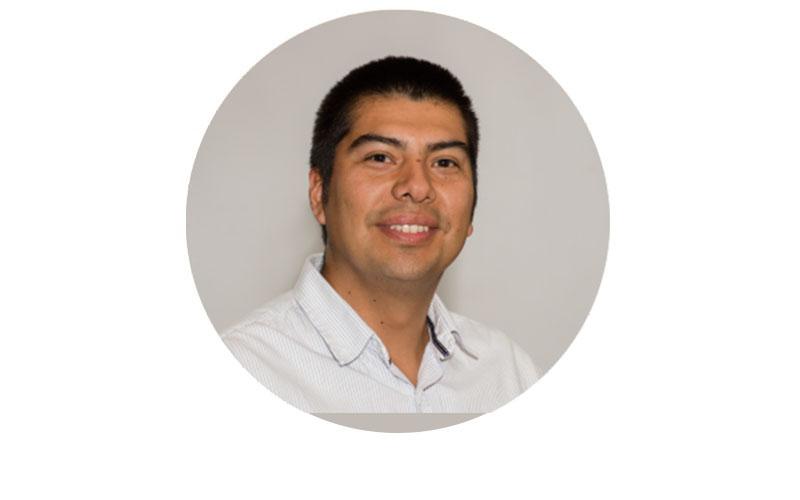 Andrés Giménez
