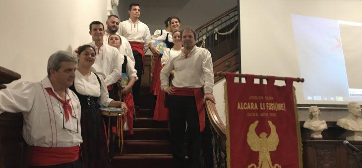 """Se inició """"Colectividades al Concejo 2018"""""""