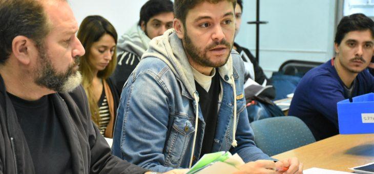 En Ecología piden estudiar el aire en calle Salta al 3500