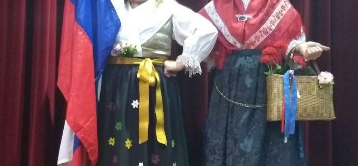 """La Asociación Eslovena Triglav en """"Colectividades al Concejo"""""""