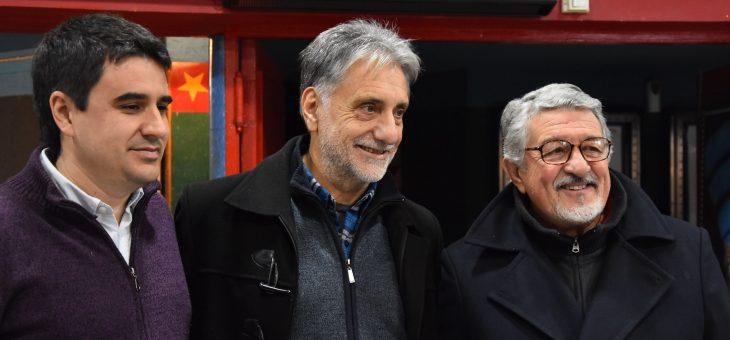 Buscan estimular la recuperación de cines en Rosario