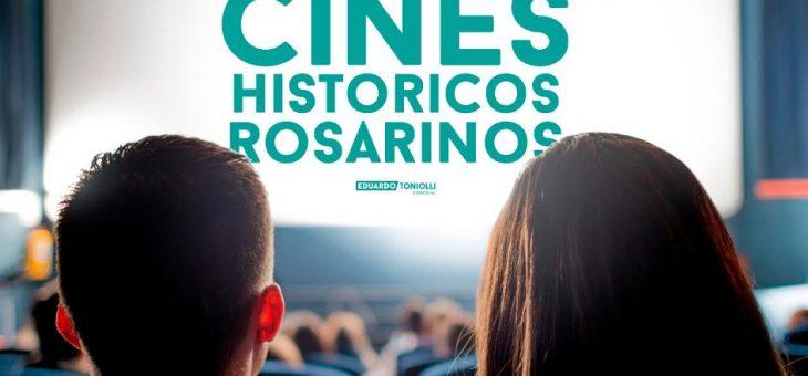 Promueven el rescate de los cines históricos de Rosario