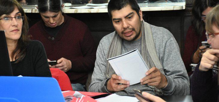 """Héctor """"Tigre"""" Cavallero será declarado Ciudadano Distinguido"""