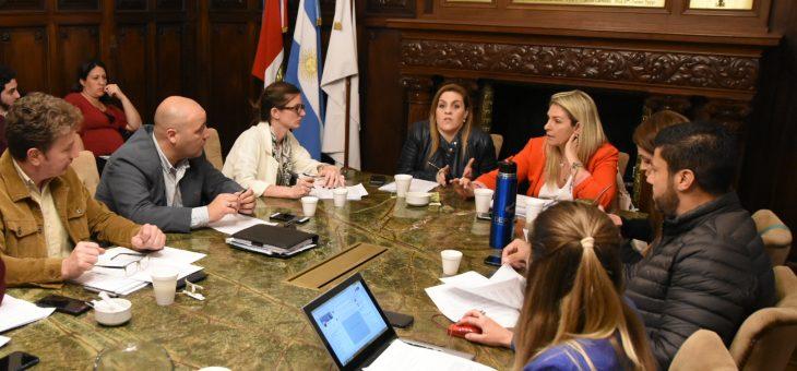 El Concejo logró avances sustanciales sobre la ordenanza de nocturnidad