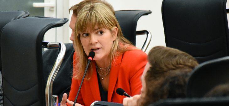 «Macri quiere entregar el interior para cerrar su acuerdo con el FMI»
