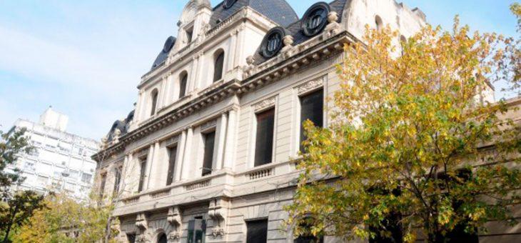 El edil Horacio Ghirardi adhirió al proyecto de recuperación de inmuebles ociosos