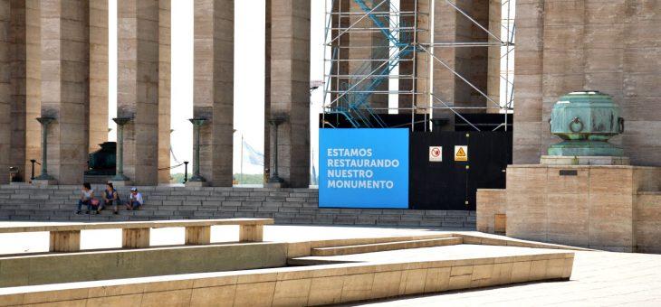 Desde Cambiemos aseguran que es prioridad la restauración del Monumento