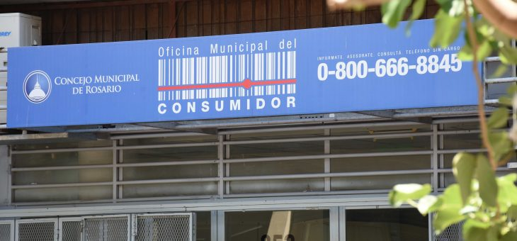 La Oficina Municipal del Consumidor difunde recomendaciones para comprar en el Hot Sale.