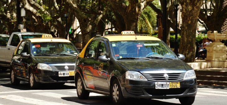 Se opone Cambiemos al aumento de la tarifa de taxis