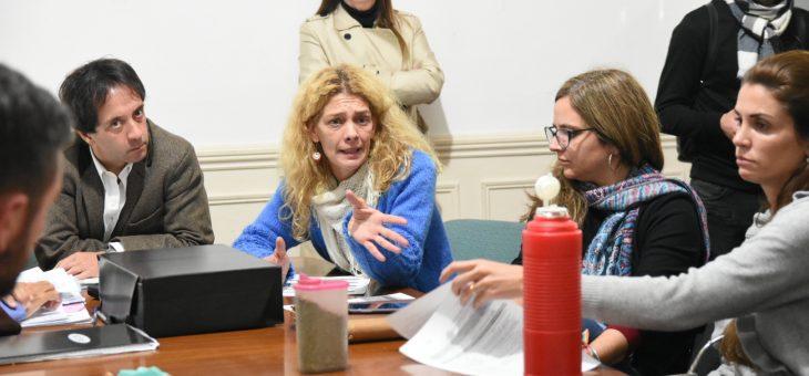 Iniciativa para crear una oficina de información para familias adoptantes