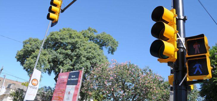 Advierten que venció prórroga de concesión de semáforos