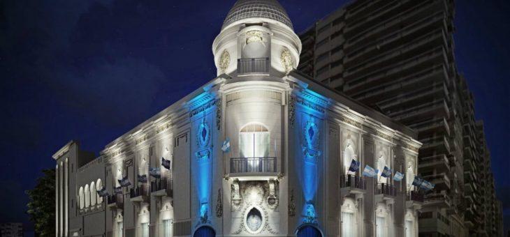 Se realiza el 5° Festival de Colectividades al Concejo