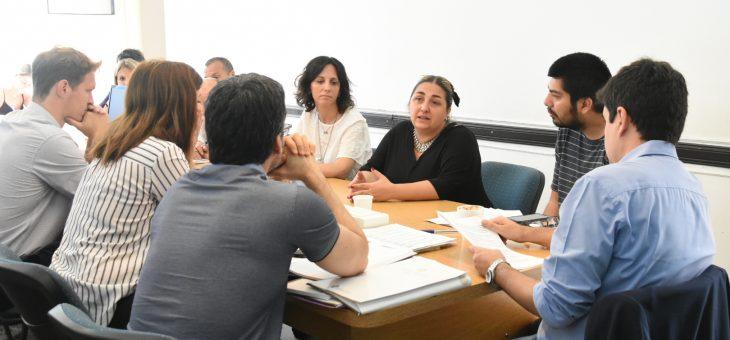 Proponen la creación de una Incubadora del Grupo de Emprendedoras Rosarinas