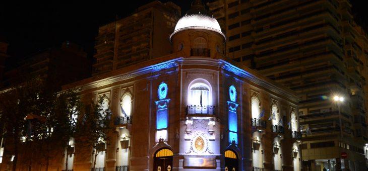 Proponen  acompañar la declaración de Rosario como capital alterna