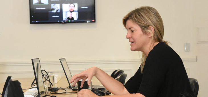 La comisión de Producción editará una revista digital