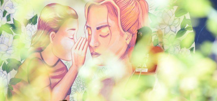 Convocatoria sobre narraciones para prevenir el abuso infantil