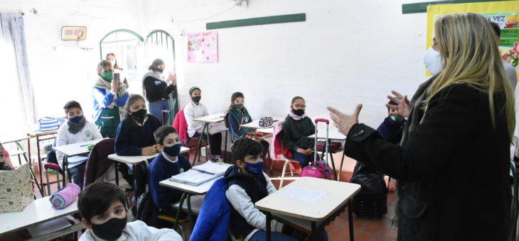 Escuela Nuevo Siglo