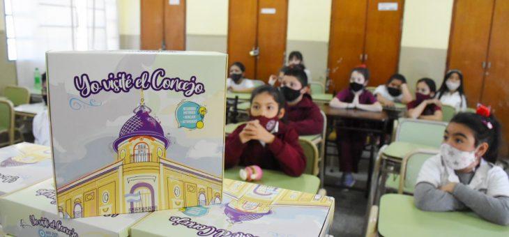 Escuela Jesús Obrero